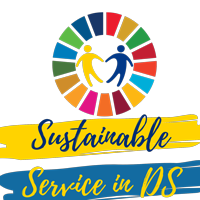 SUSTAINABLE SERVICE-IN-DS